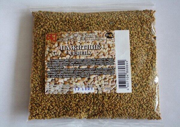 семена льна где купить фото