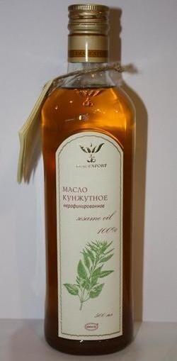 Кунжутное масло при псориазе 131